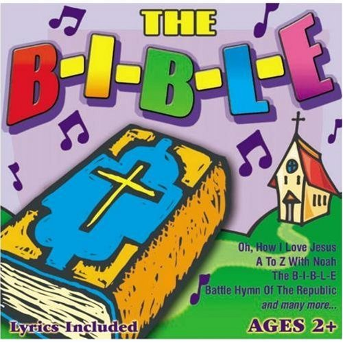 St Johns Children Choir Bible 6780 Myr