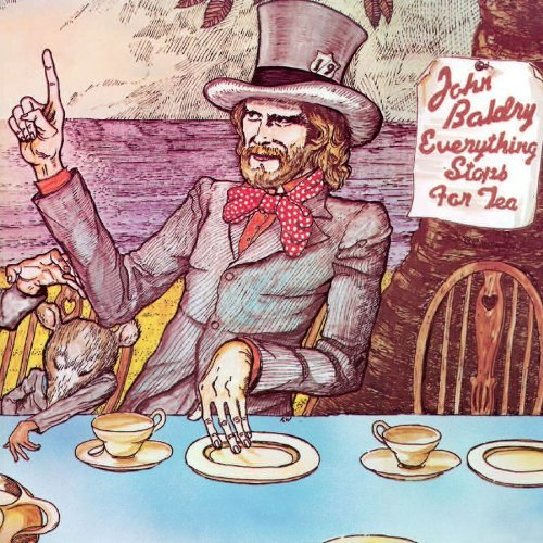Long John Baldry Everything Stops For Tea