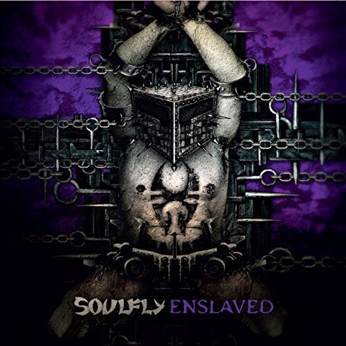 Soulfly Enslaved Explicit Version