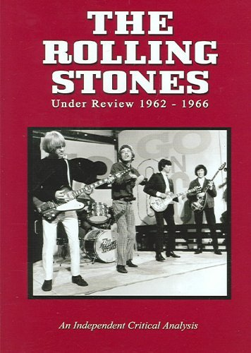 Rolling Stones Under Review 1962 66 Nr