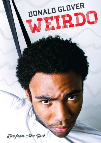 Donald Glover Weirdo Ws Nr