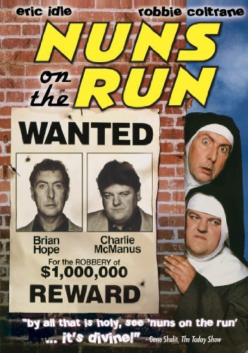 Nuns On The Run Nuns On The Run Ws Pg13