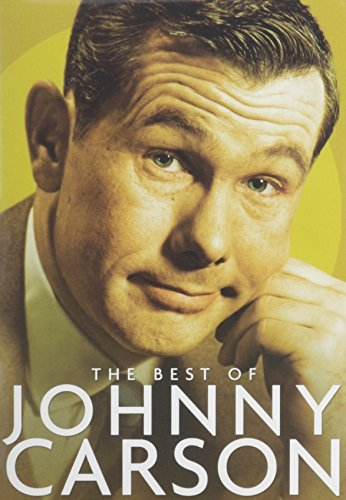 Johnny Carson Best Of Johnny Carson 2 Discs