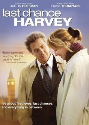 Last Chance Harvey Hoffman Thompson 2 Disc Special Edition