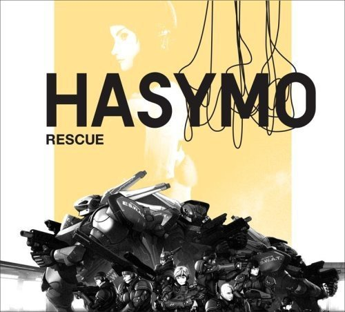 Hasymo Yellow Magic Orchestra Rescue Rydeen 79 07 Import Jpn