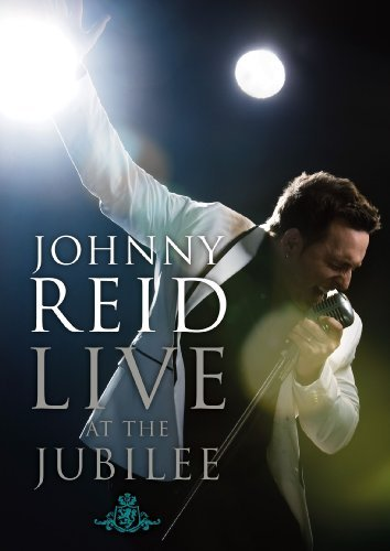 Johnny Reid Live At The Jubilee Import Can
