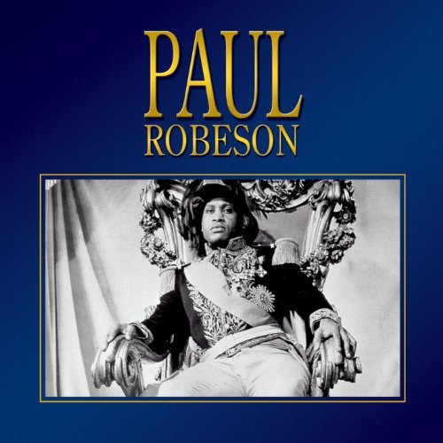 Paul Robeson Paul Robeson