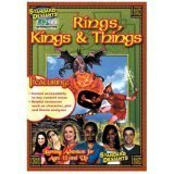 Standard Deviants Rings Kings & Things
