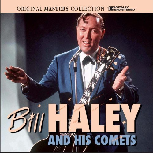 Bill Haley Bill Haley & His Comets