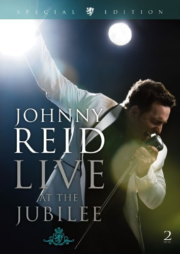 Johnny Reid Live At The Jubilee (deluxe) Import Can