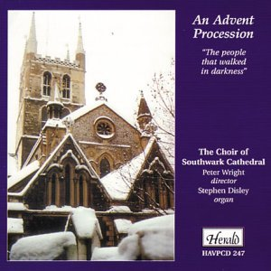 Williams Bach Advent Procession