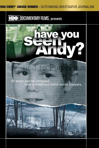 Have You Seen Andy? Have You Seen Andy? Made On Demand Nr