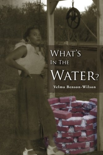Velma Benson Wilson What's In The Water Fannie A Legacy Of Love