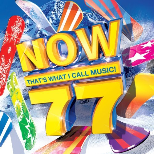 Now That's What I Call Music! Vol. 77 Now Thats What I Call Import Eu