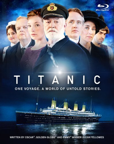Titanic Jones Roache Somerville Nr 2 Br