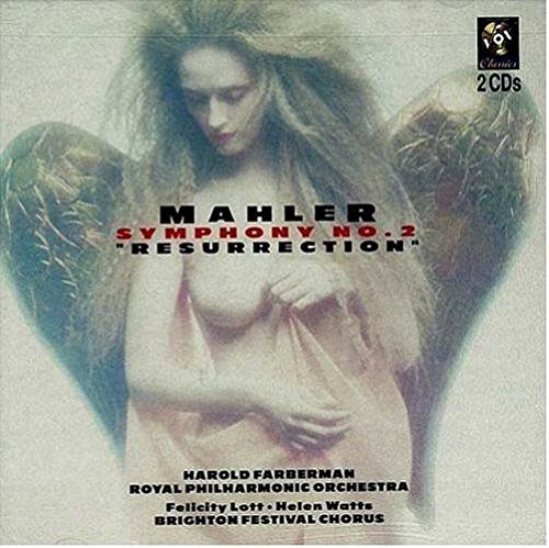 G. Mahler Sym 2 Resurrection Farberman London So