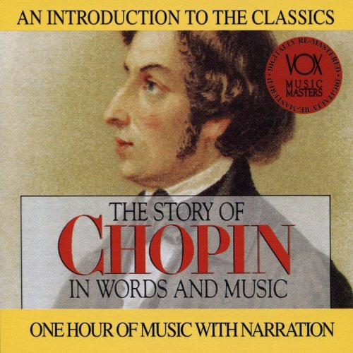 F. Chopin In Words & Music