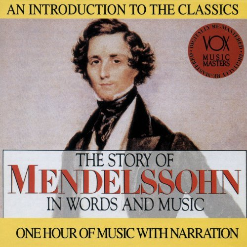 F. Mendelssohn In Words & Music Various