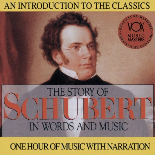 F. Schubert In Words & Music Various