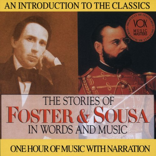 Foster Sousa In Words & Music Various
