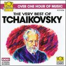 P.I. Tchaikovsky Very Best Of P.I. Tchaikovsky