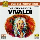 A. Vivaldi Very Best Of A. Vivaldi