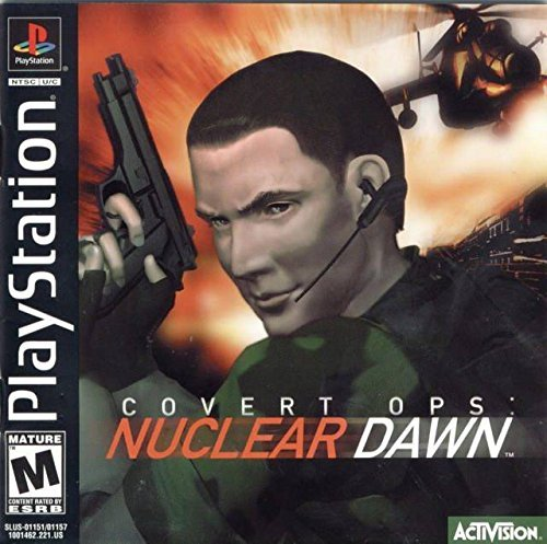 Psx Covert Ops Nuclear Dawn Covert Ops Nuclear Dawn