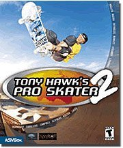 Pc Tony Hawk's Pro Skater 2