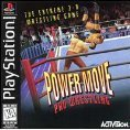 Psx Power Move Pro Wrestling