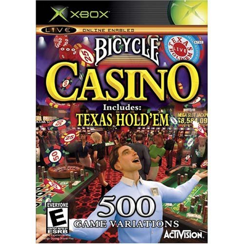 Xbox Bicycle Casino 2005