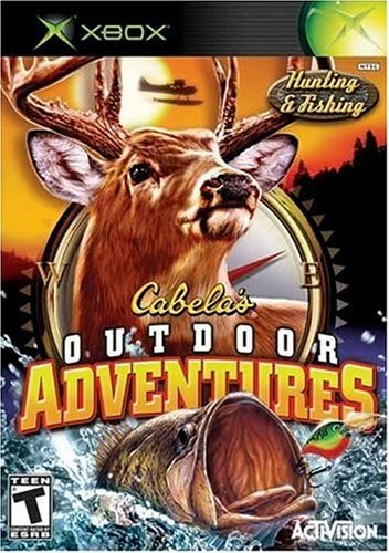 Xbox Cabela's Outdoor Adventure 06