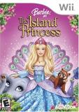 Wii Barbie Island Princess Activision Rp