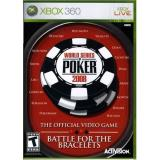 Xbox 360 World Series Poker 2008 Rp