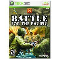 Xbox 360 Battle For Pacific History Rp