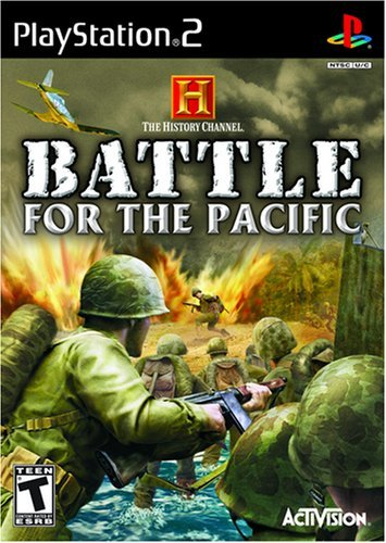 Ps2 History Channel Battle For Th Rp