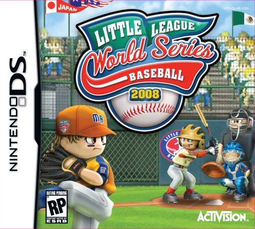 Ninds Little League World Series 08