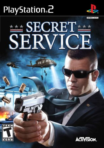 Ps2 Secret Service Ultimate Sacri