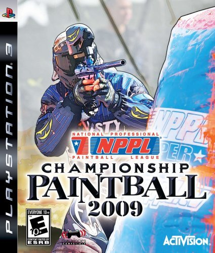 Ps3 Paintball Breakout 09