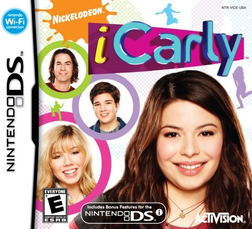 Nintendo Ds Icarly