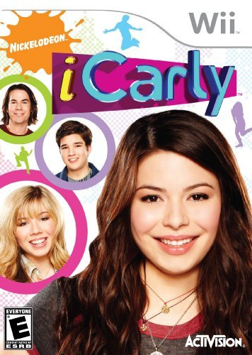 Wii Icarly