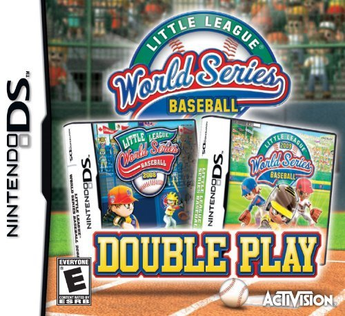 Ninds Little League World Series Double Play