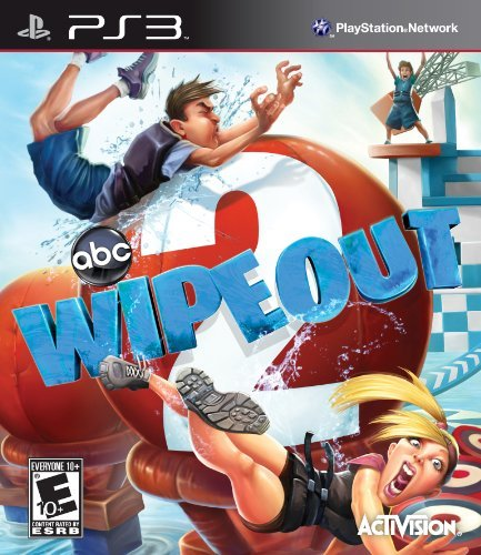 Ps3 Wipeout 2 (move Compatible) Activision Inc. E10+