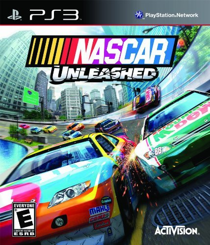 Ps3 Nascar Unleashed Activision Inc. E