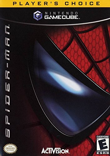 Cube Spiderman The Movie