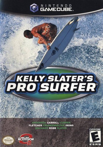 Cube Kelly Slaters Pro Surfer