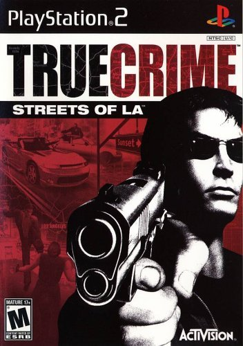 Ps2 True Crime Streets Of La