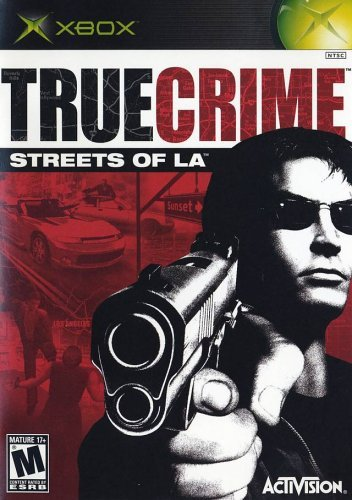 Xbox True Crime Streets Of La