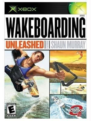 Xbox Wakeboarding Unleashed