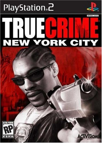 Ps2 True Crime Nyc