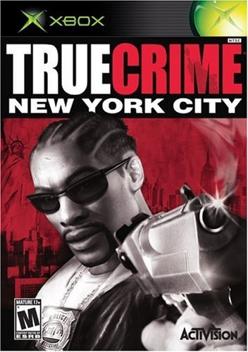 Xbox True Crime Nyc